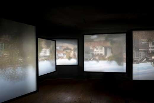camera obscura, 6.OG