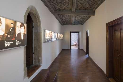 Korridor, 3.OG