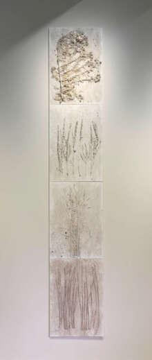 Laurent Guenat, Herbarium jurasiensis I – IV, 2015